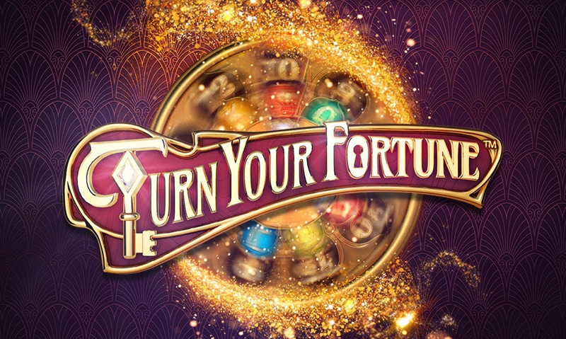 Слот Turn Your Fortune